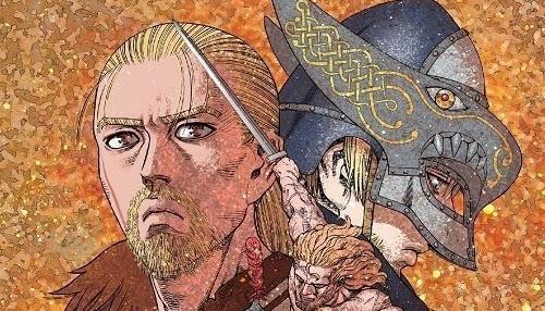Survive Said The Prophet - MUKANJYO Lyrics (Vinland Saga Opening)