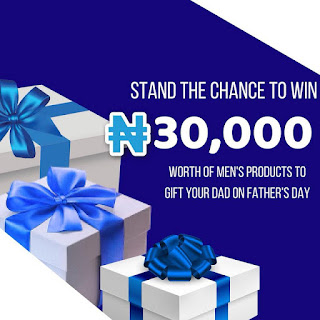 Nett-Pharmacy-Fathers-Day-Photo-Challenge-Win-N30,000