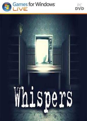 Whispers PC Full