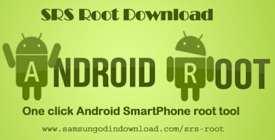 SRS One Click Root Latest V5.1 For PC Free Download