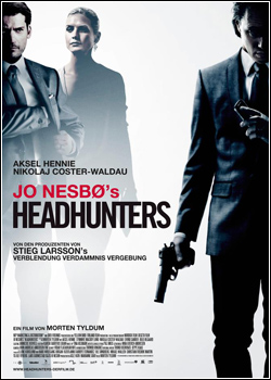 Baixar Headhunters Dublado Grátis