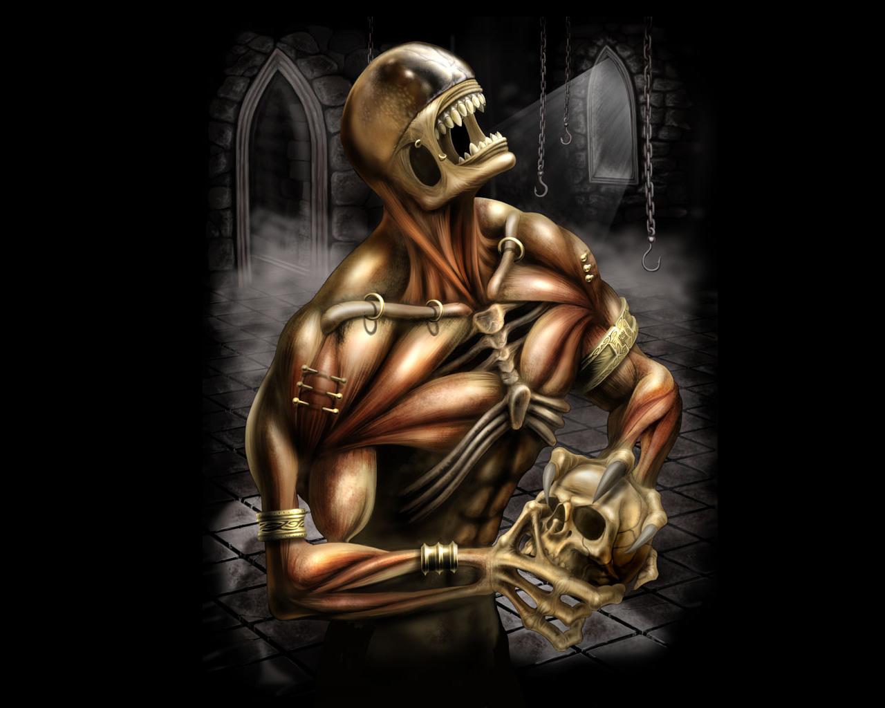 Skull wallpapers skeleton wallpapers 3dwallpapers cini - Skeleton wallpaper ...