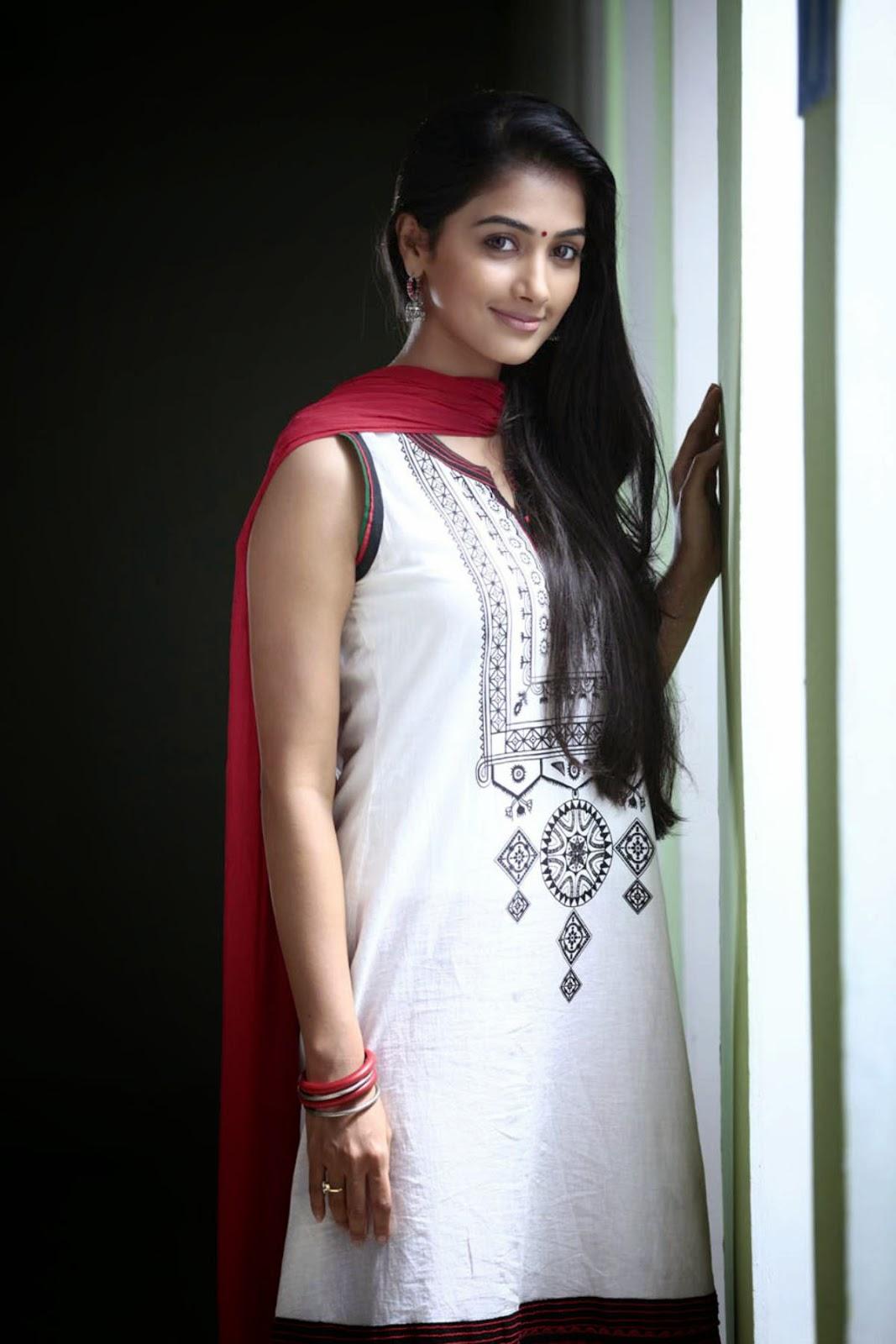 Hot Sexy Pooja Hegde Hot Stills Photo Picture  Hot -3832