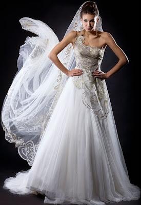 Marleen+Nashef - Vestidos de Noiva / Bridal Collection - Colecções 2013