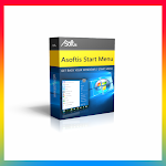 License Asoftis Start Menu Pro Lifetime Activation