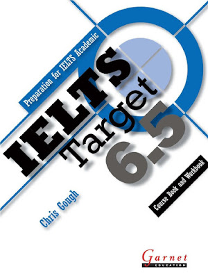 IELTS Target 6.5: Preparation for IELTS Academic