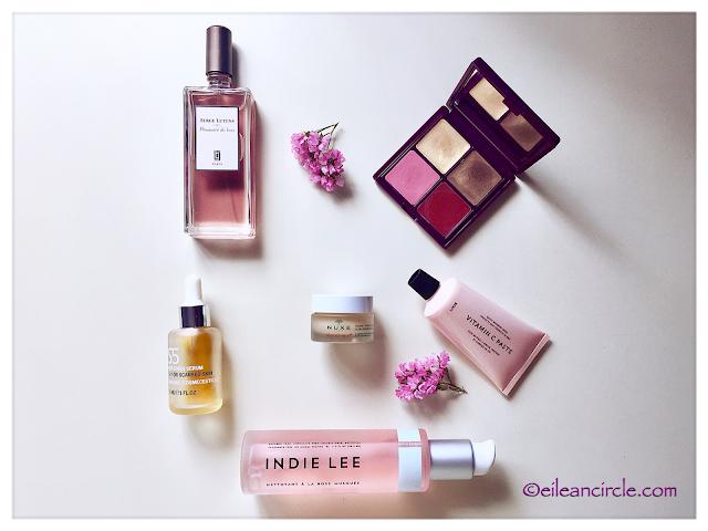 productos favoritos, favoritos, cosmética