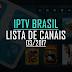 LISTA DE CANAIS IPTV BRASIL HD ATUALIZADA 03/2017