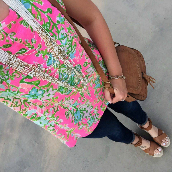 lilly pulitzer southern charm