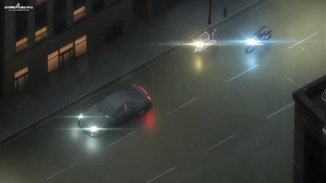 Kekkai Sensen & Beyond موسم ثانى بلوراي مترجم تحميل و مشاهدة اون لاين 1080p