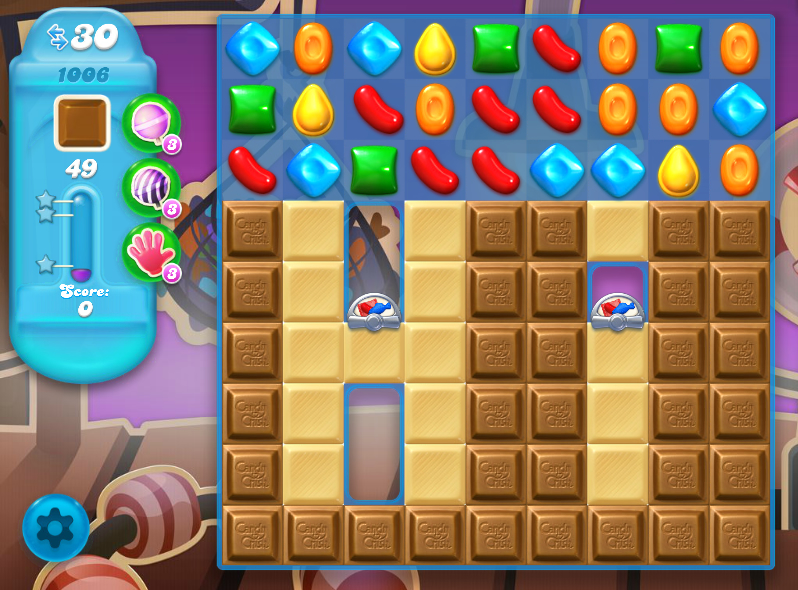 Candy Crush Soda Saga 1006