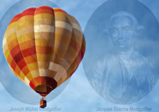 Penemu Balon Udara