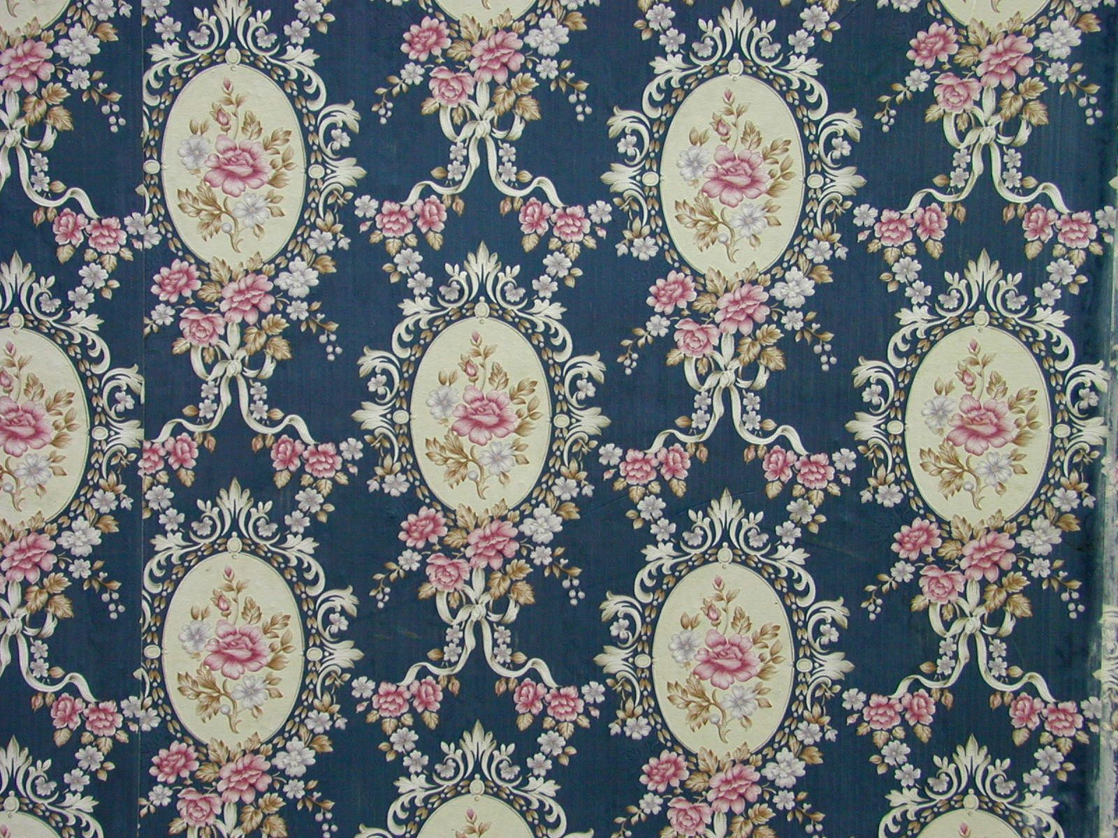 Exhibition: Victorian Wallpaper