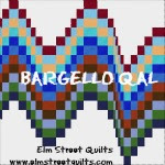 Bargello Quilt Along
