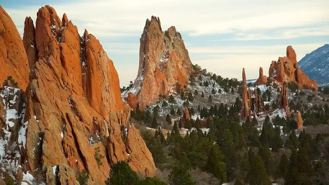 Colorado Vacation Packages, Flight and Hotel Deals