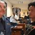 Ladrones roban más de 800 mil pesos al comunicador El Negro Peter