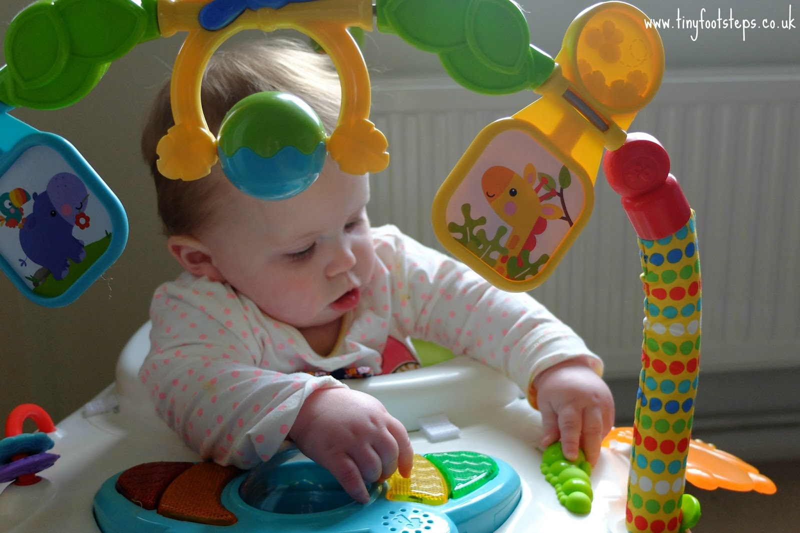 0d82f4ca0 Fisher-Price SpaceSaver Jumperoo Review · Tinyfootsteps