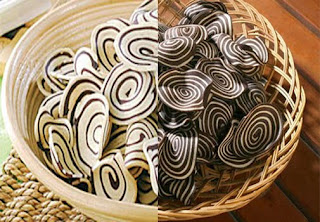 Resep Mudah Membuat Kue Kuping Gajah