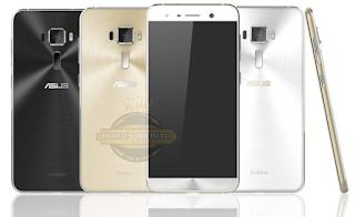 Layar Asus Zenfone 3 (5.2 Inci)