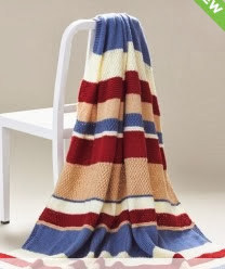 http://www.yarnspirations.com/pattern/knitting/nantucket-afghan