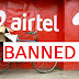 Airtel - World's Top Fraud Company