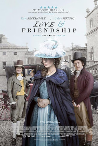 Love and Friendship (BRRip 720p Ingles Subtitulada) (2016)