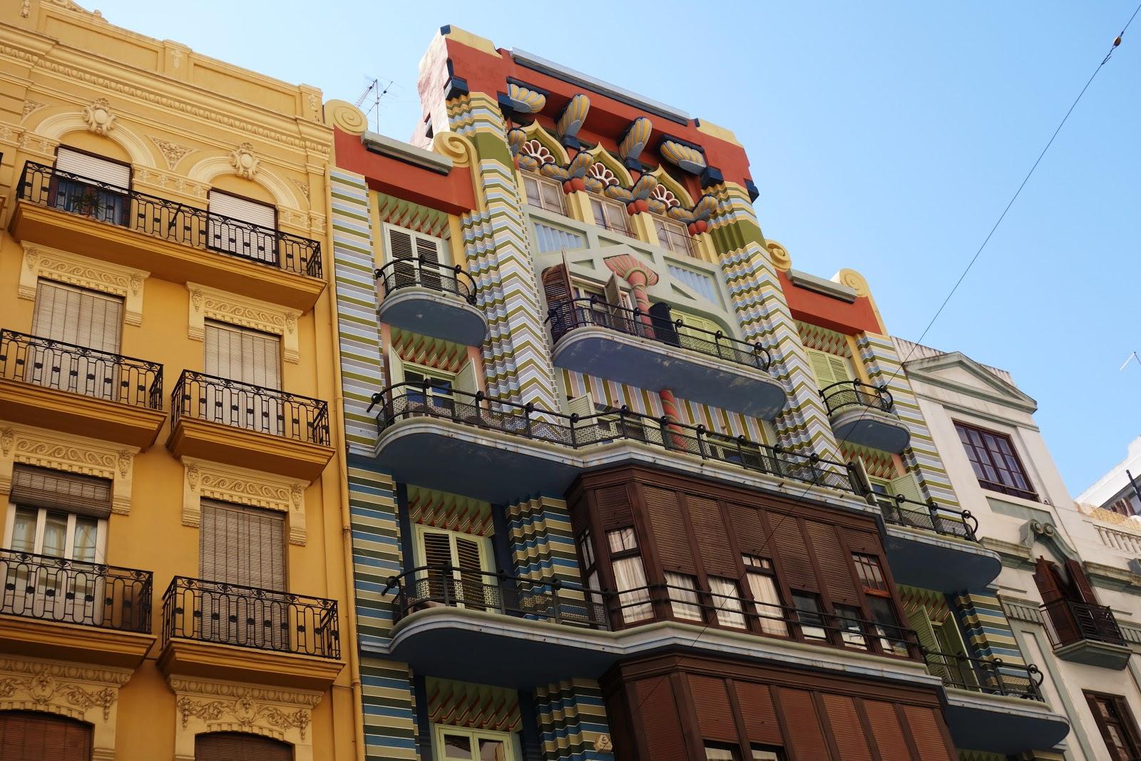 La Casa Judía, Valencia