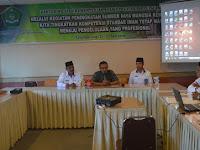 Kemenag Kepri Gelar Pembinaan Bagi Imam Imam Masjid
