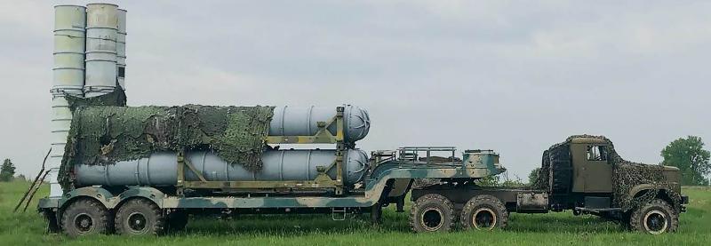Ще більше зенітних ракетних частин захищатиме небо