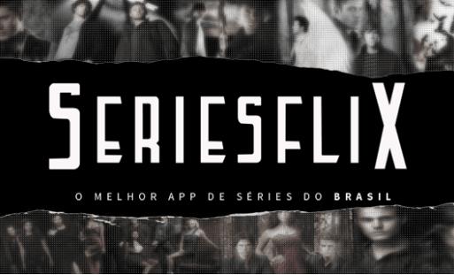 SeriesFlix - Filmes e series online grátis