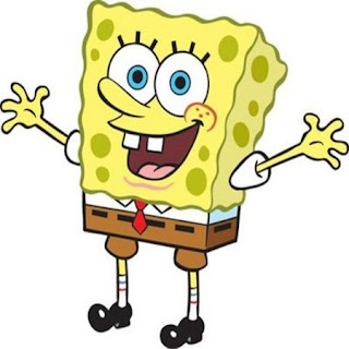 cute spongebob pictures