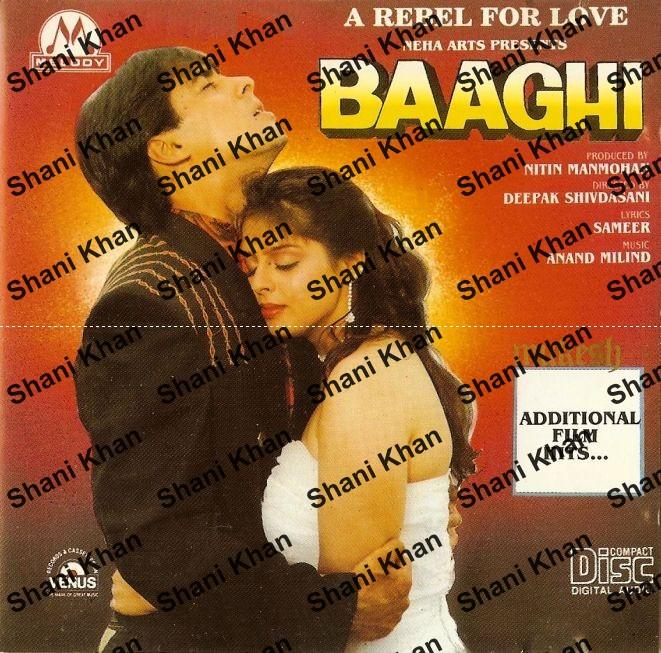 O O Jana Jaana Love Story Mp3sang Dawnlod: Baaghi 1990 Movie Song : Atlantic Film Festival Submission