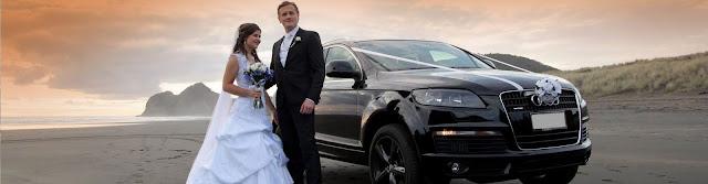 Wedding Luxury Car Hire Wolverhampton