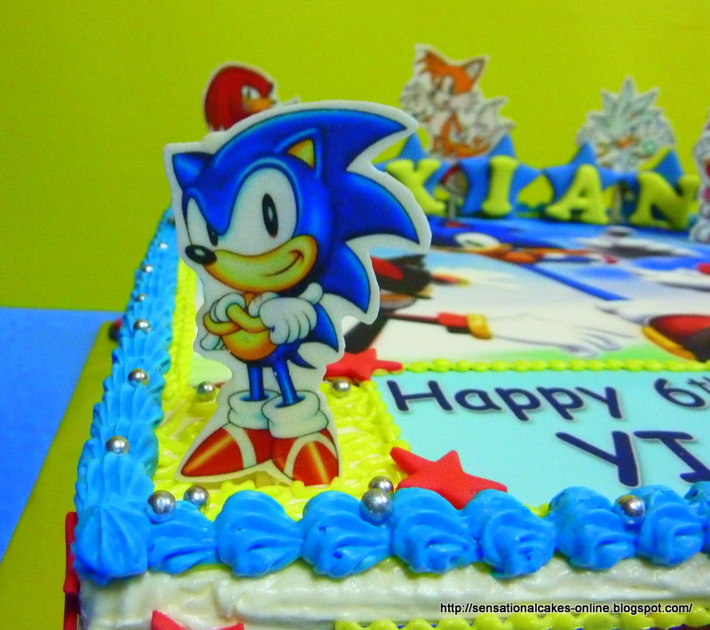 Hedgehog Cake Images