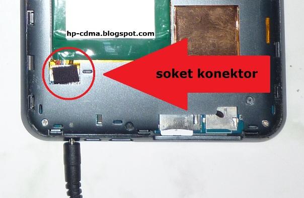 Cara Memperbaiki Sinyal Hilang Di Smartfren Andromax Tab Skyworth S7