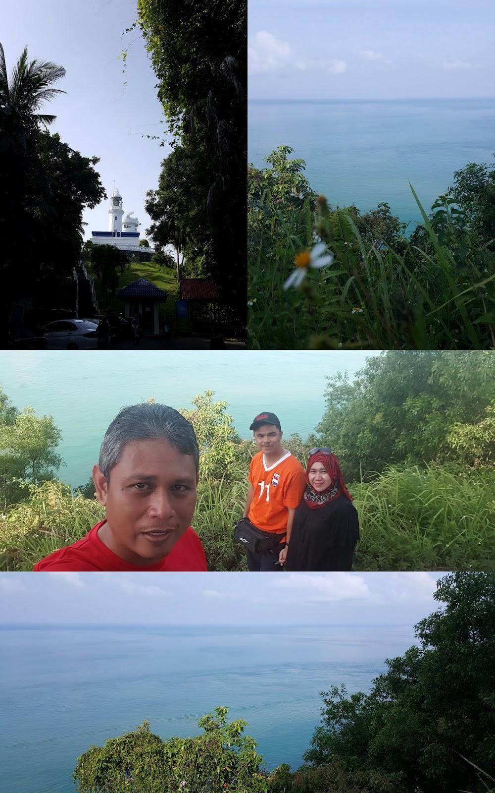 Pusaran air Tanjung Tuan