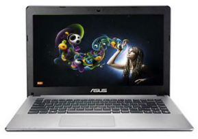 Asus X550CC Drivers For Windows 7 32-bit