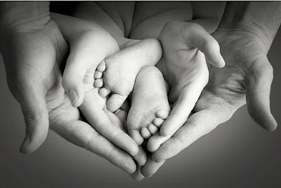 Въпреки общоприетото мнение, не родителите учат детето, а точно обратното.