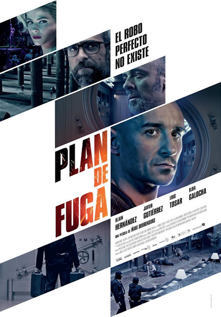 Escape Plan (2017) ταινιες online seires xrysoi greek subs