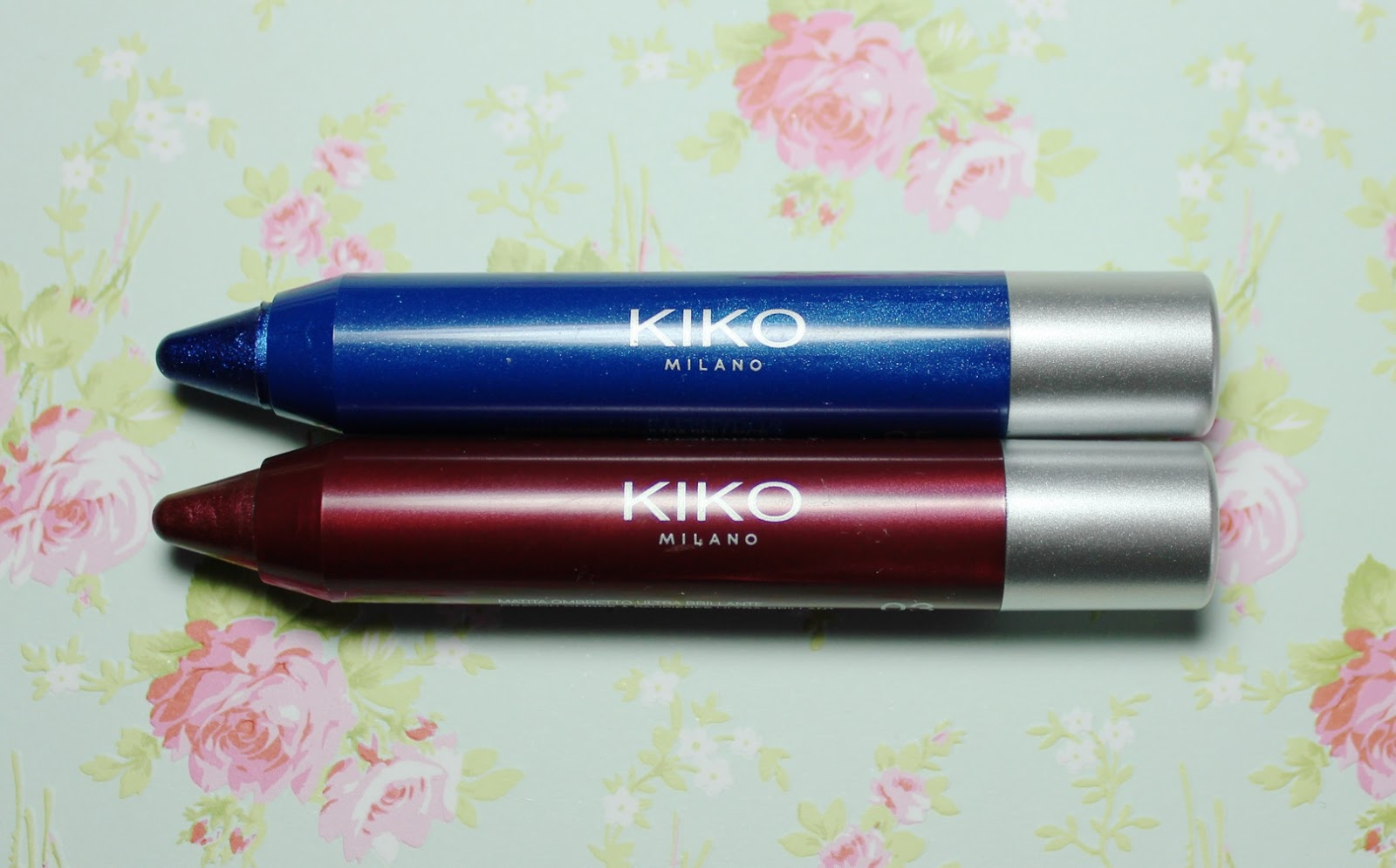 Kiko Sparkling Trail Eyeshadow Pencil reviews