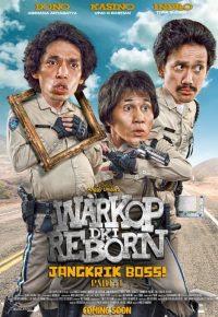 download film warkop dki reborn jangkrik boss bluray full