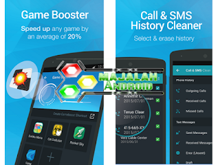 Cleaner - Master Booster Pro v2.4.1 APK Android