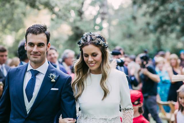 la boda de paloma y eduardo - blog mi boda - bodas unicas