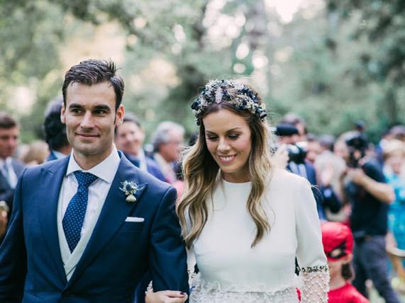 La boda de Paloma & Eduardo