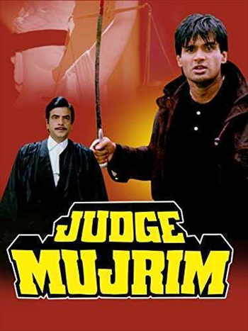 Judge Mujrim 1997 Hindi 720p WEB-DL 999MB
