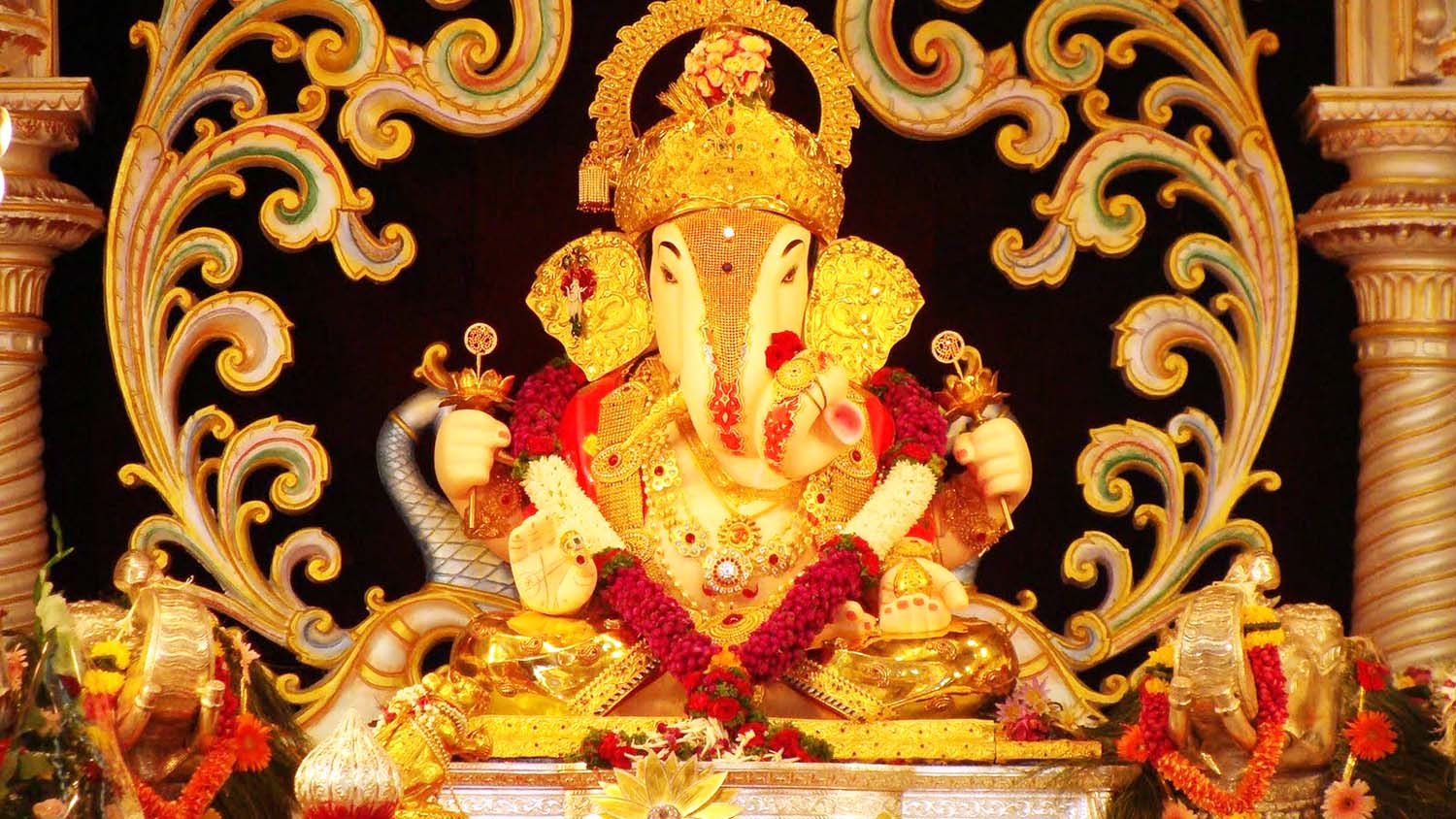 Vinayaka chavithi image to download