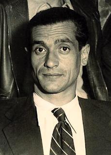 Joaquin Ascaso. Presidente del Consejo de Aragón.