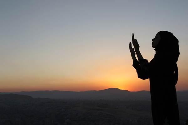 Refleksi Sebuah Doa