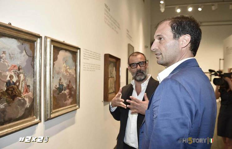 "Juventus: ""Umjetnost pobjeđivanja"""
