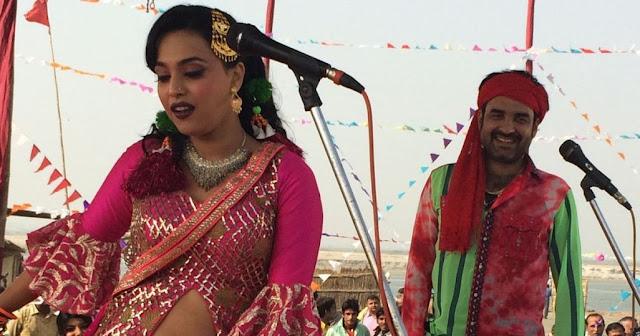 Anaarkali of Aarah, Swara Bhaskar, Pankaj Tripathi
